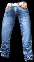 original km1005 kosmos jeans denim