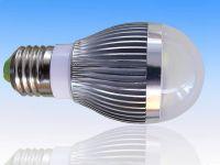 LED Light Bulbs (Power)