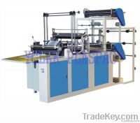 Cold-cut Plastic Bag Making Machine