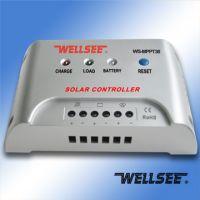 MPPPT solar controller WS-MPPT30 12/24V 20/25/30A