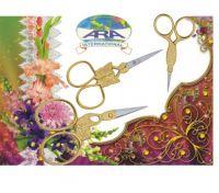 Fancy Scissors
