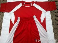 Sports Wear | Soccer Suit | Football Uniform