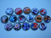 Custom Bottle Caps
