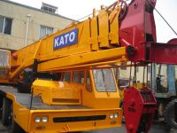 supply Used Crane tadano 50t