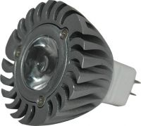 1*3W MR16 High power led bulb