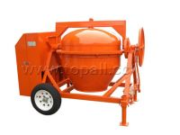 China Mini concrete mixer, Portable mixer, Cement mixer