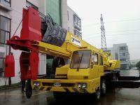 Used Tadano Crane ( TG650E 65T )