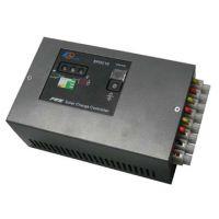 solar&electricity hybrid net solar controller