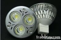 LED Spotlight MR16 (6W)