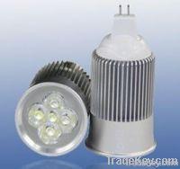 LED MR16 5*2W