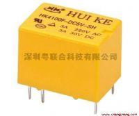 Hk4100f-dc12v Huike Relay