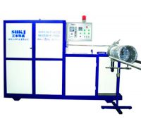 Aluminum Flexible Duct Forming Machine Sblr-600-a