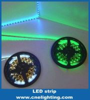 Waterproof  Flexible Strip Light