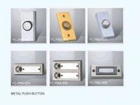 Wired Door Bell Push Button Doorbell Button Doorbell bar Bell Push