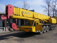 used original NK800  KATO CRANE 1995year  excellent price