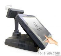 All In One Touch Screen Epos System (10595)