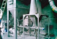 Mills Micronizer Powder Crusher