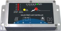 Solar Controller For Bus Shelter