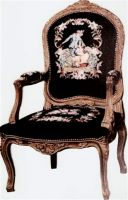 Louis Vi Chair