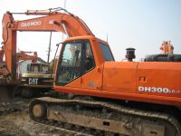 USED CONSTRUCTION MACHINERY, EXCAVATORS, LOADERS, ROLLER, DOZER