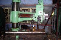 Lathes, Milling Machines and Machine Tools » MacDonald Machinery