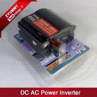 150W 200W Cheap promotion Price small size mini cheap DC to AC solar power inverter