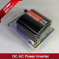 150W 200W Cheap promotion Price small size mini cheap DC to AC solar power inverter