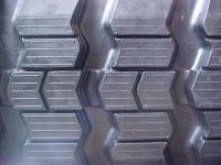 Agriculturial Rubber Tracks
