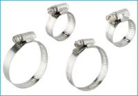 Hose Clamp-american Type