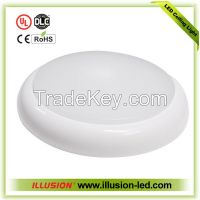 Illusion 2015 waterproof surface mounted ceiling light
