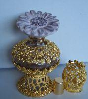 Burnless Flower Fragrance Lampes