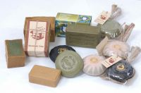 Aleppo Soap - Olive Oil Soap