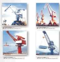 Tower Crane, Buider's Hoist, Port crane, car parking system