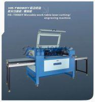 Laser Cutting, Engraving Machine