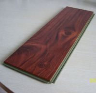 Sell Laminate Flooring Made By German Technology Bamboo Parquet Bamboo By Finesun Paper Industry