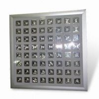 LED Panel Light, be made of  High Power LED or COB LED