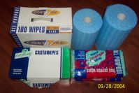Disposable Wipes