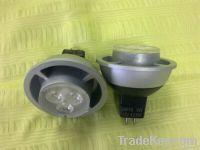 MR16/GU10 Spot Light 6W