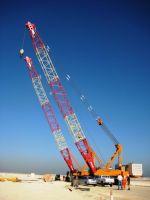 FW Crawler Crane