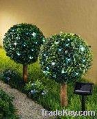 LF-LK 20141 solar garden lamp