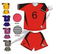 Team Sports Wears