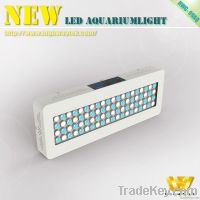 Intelligent control 250w led reef lighting for sps lps