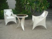All-weather Rattan Wicker Furniture
