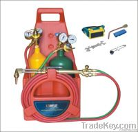 Oxygen welding cutting kit