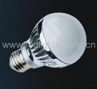 LED bulb lamp, LED bulb light A60