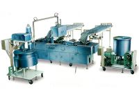 MM823/824 BISCUIT SANDWICHING MACHINE
