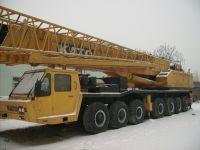 Second Hand, Used Crane, Kato 160 Ton