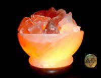 Salt Lamps &  Table Salts