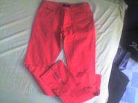 Stock Garments