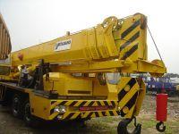 used truck crane TADANO 25t, 30t, 35t, 55t, 65t, 80t used hydraulic crane